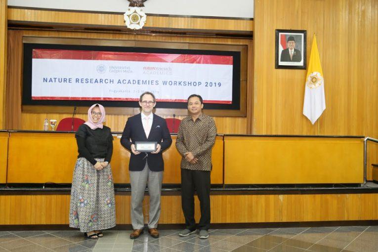 BPP Holds 2019 Nature Research Academies Workshop – Badan Penerbit